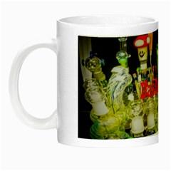 DabDabCity710 Glow in the Dark Mug