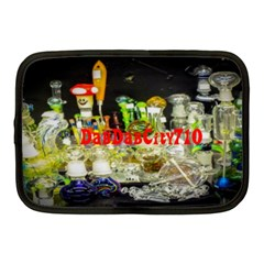 Dabdabcity710 Netbook Case (medium)