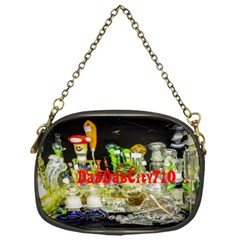 Dabdabcity710 Chain Purse (one Side)