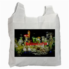 DabDabCity710 Recycle Bag (Two Sides)