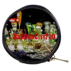 Dabdabcity710 Mini Makeup Case