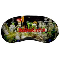 Dabdabcity710 Sleeping Mask