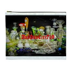 Dabdabcity710 Cosmetic Bag (xl)