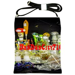 DabDabCity710 Shoulder Sling Bag