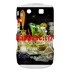 DabDabCity710 BlackBerry Torch 9800 9810 Hardshell Case