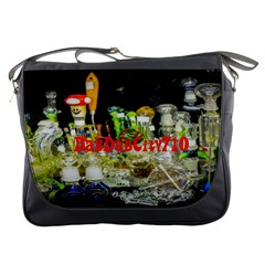 Dabdabcity710 Messenger Bag