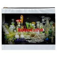 DabDabCity710 Cosmetic Bag (XXXL)