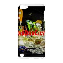 DabDabCity710 Apple iPod Touch 5 Hardshell Case