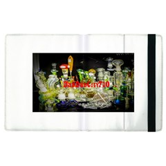 Dabdabcity710 Apple Ipad 3/4 Flip Case