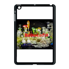DabDabCity710 Apple iPad Mini Case (Black)