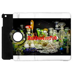 DabDabCity710 Apple iPad Mini Flip 360 Case