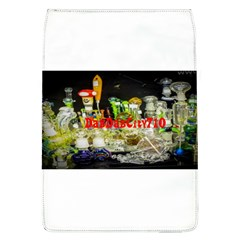DabDabCity710 Removable Flap Cover (Large)