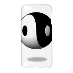 Yin Yang Apple Ipod Touch 5 Hardshell Case