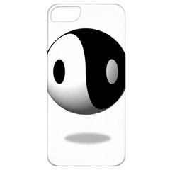 Yin Yang Apple iPhone 5 Classic Hardshell Case