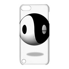 Yin Yang Apple iPod Touch 5 Hardshell Case with Stand