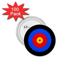 Target 1.75  Button (100 pack)