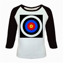Target Women s Long Cap Sleeve T-Shirt