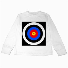 Target Kids Long Sleeve T Shirt