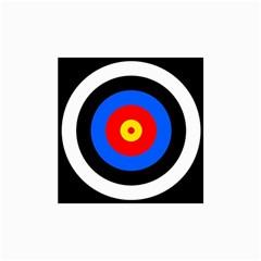 Target Canvas 36  X 48  (unframed)