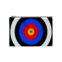 Target Cosmetic Bag (Medium)