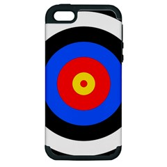 Target Apple iPhone 5 Hardshell Case (PC+Silicone)