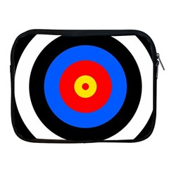 Target Apple iPad 2/3/4 Zipper Case
