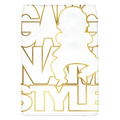 Gangnam Style Removable Flap Cover (Small)