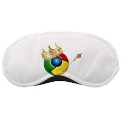 Chrome King Sleeping Mask