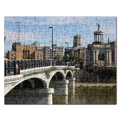Hamilton 1 Jigsaw Puzzle (Rectangle)