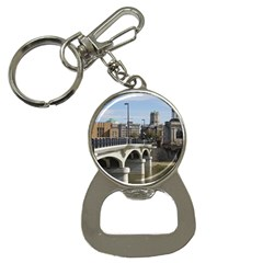 Hamilton 1 Bottle Opener Key Chain