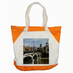 Hamilton 1 Accent Tote Bag