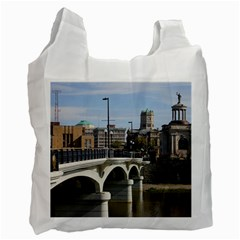 Hamilton 1 Recycle Bag (one Side)