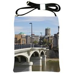 Hamilton 1 Shoulder Sling Bag