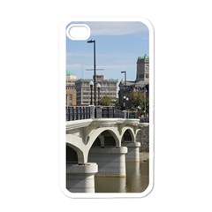 Hamilton 1 Apple Iphone 4 Case (white)