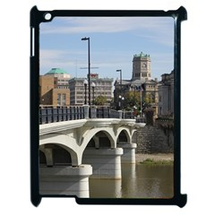 Hamilton 1 Apple iPad 2 Case (Black)