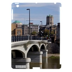 Hamilton 1 Apple iPad 3/4 Hardshell Case (Compatible with Smart Cover)