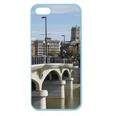 Hamilton 1 Apple Seamless Iphone 5 Case (color)