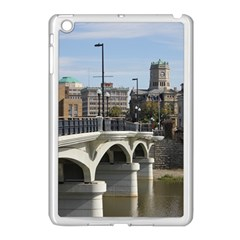 Hamilton 1 Apple iPad Mini Case (White)