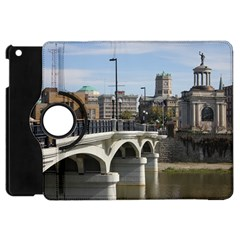 Hamilton 1 Apple iPad Mini Flip 360 Case