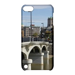 Hamilton 1 Apple iPod Touch 5 Hardshell Case with Stand