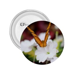 Butterfly 159 2.25  Button