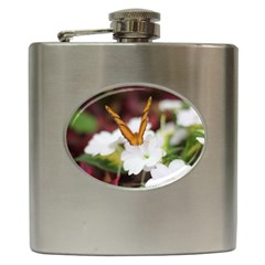 Butterfly 159 Hip Flask