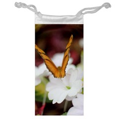 Butterfly 159 Jewelry Bag