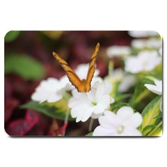 Butterfly 159 Large Door Mat