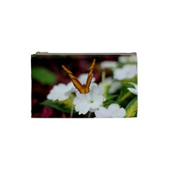 Butterfly 159 Cosmetic Bag (Small)