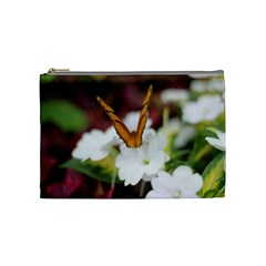 Butterfly 159 Cosmetic Bag (medium)