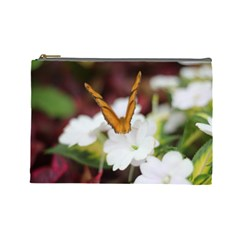 Butterfly 159 Cosmetic Bag (Large)