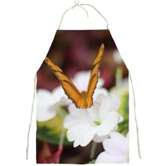 Butterfly 159 Apron