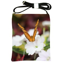 Butterfly 159 Shoulder Sling Bag