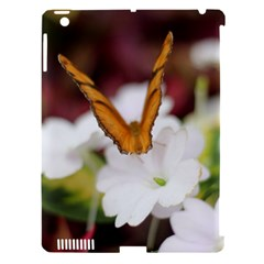 Butterfly 159 Apple iPad 3/4 Hardshell Case (Compatible with Smart Cover)
